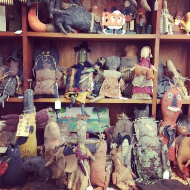 primitive dolls, prims, artists, handicrafts, interesting hobbies
