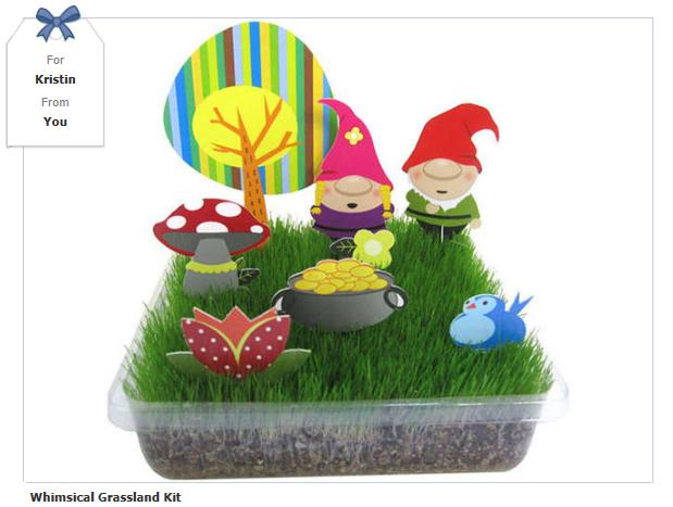 grassland kit from facebook gifting center