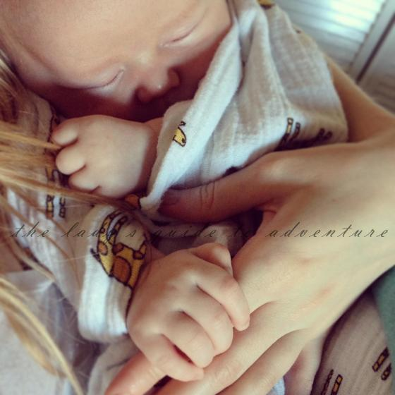 beautiful baby in barbados