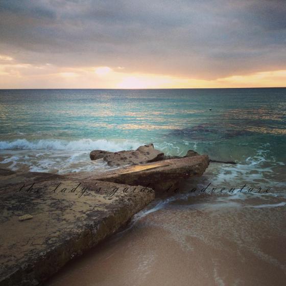 beautiful barbados, ocean, lovely beach