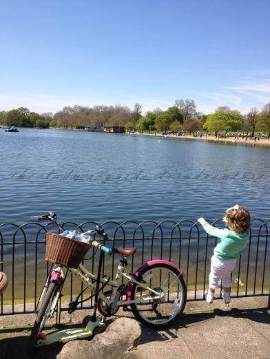 harper howlett in hyde park