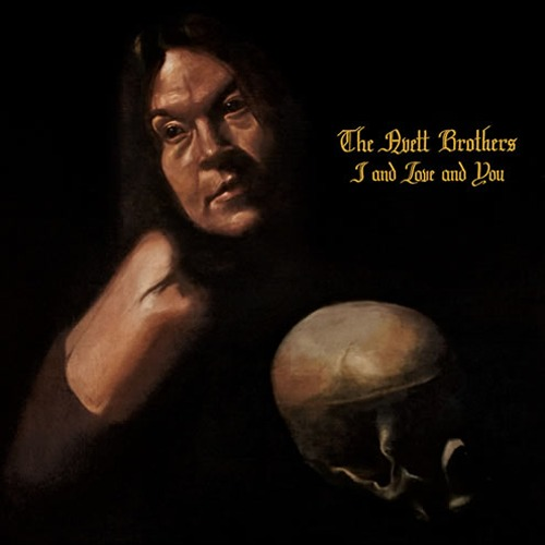 Avett Brothers i And Love And You Album Cover Avett Brothers i And Love