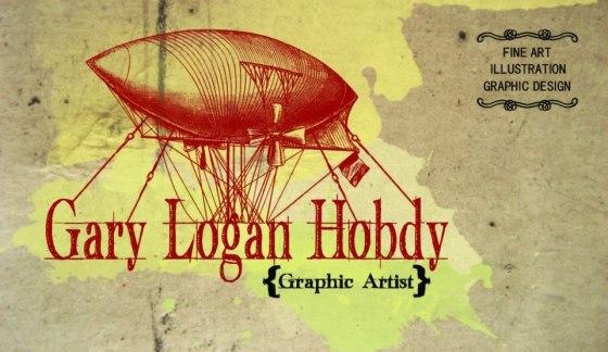 gary logan hobdy