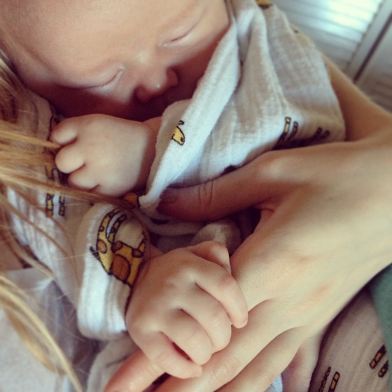 baby cousin, tiny hand, holding my hand, little baby, henry
