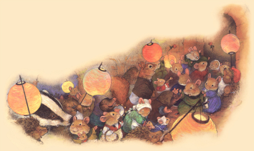 redwall, brian jacques, badger illustration, redwall character, the great redwall feast