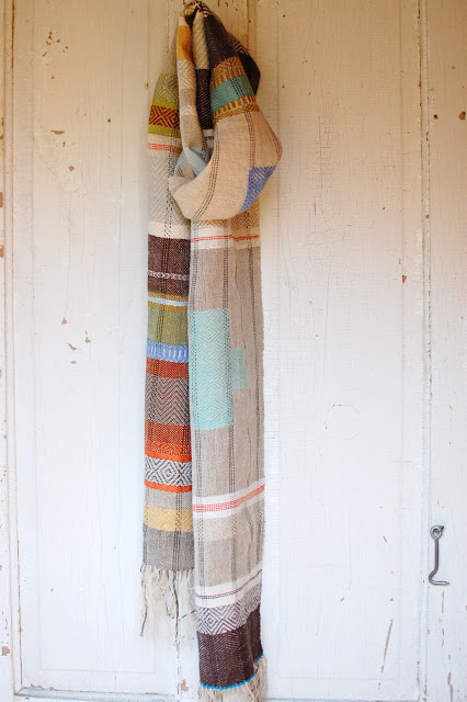 tundra swan scarf, cabin decor, beautiful image, simple living
